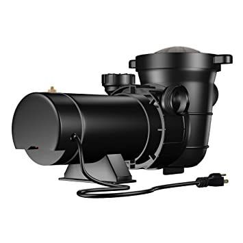 Amazon Com Blue Wave Ne6181 Tidal Wave 2 Speed Replacement Pump