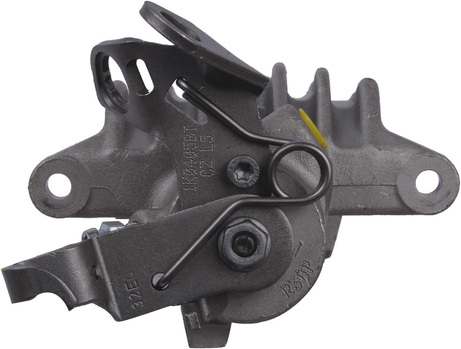 Cardone 19-6650 Remanufactured Unloaded Excellence Disc Product Brake Caliper