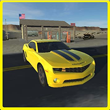 Amazon Com Modern American Muscle Cars Appstore For Android