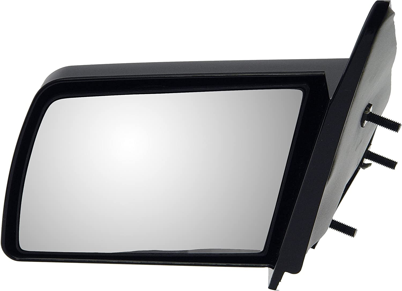 Dorman 955-052 Chevrolet//Cadillac//GMC Manual Replacement Passenger Side Mirror