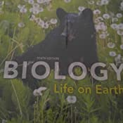 biology life on earth with physiology 11th edition