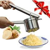 Warmhoming Stainless Steel Fruit and Vegetables Ricer