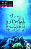 Mar de tesoros (Nora Roberts)