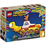 LEGO Yellow Submarine Lego Ideas