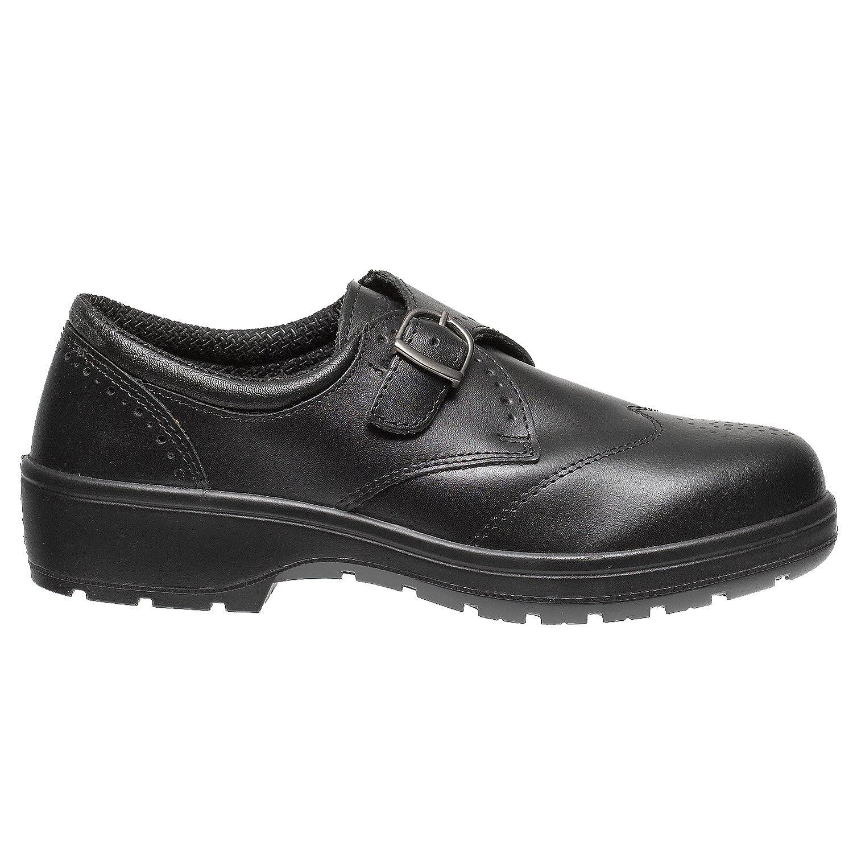 PARADE 07dolby  87 64 Schuh-Sicherheit Bass Schwarz, schwarz, schwarz, schwarz, 07DOLBY87 64 PT38 - 82f140