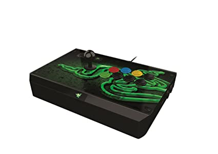 Razer Atrox Arcade Stick-p Accessories at amazon