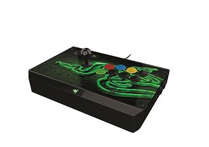 Razer Atrox Arcade Stick-p Accessories at amazon