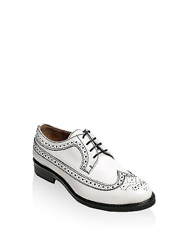 Chaussures Bianco Footwear beiges femme is0J0fgP