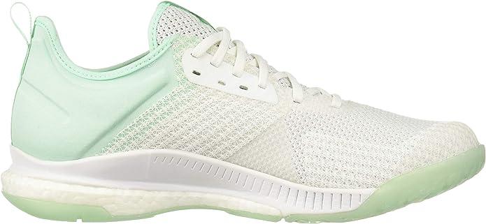 Adidas Originals Crazyflight Team Schuh Blanc Damen