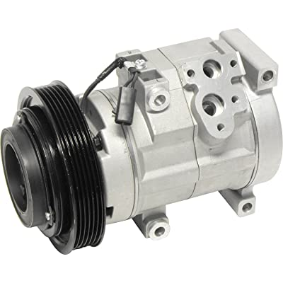 UAC CO 10736C A/C Compressor: Automotive