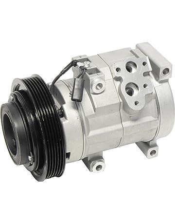 UAC CO 10736C A/C Compressor