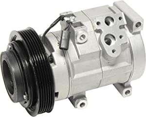 UAC CO 10736C A/C Compressor