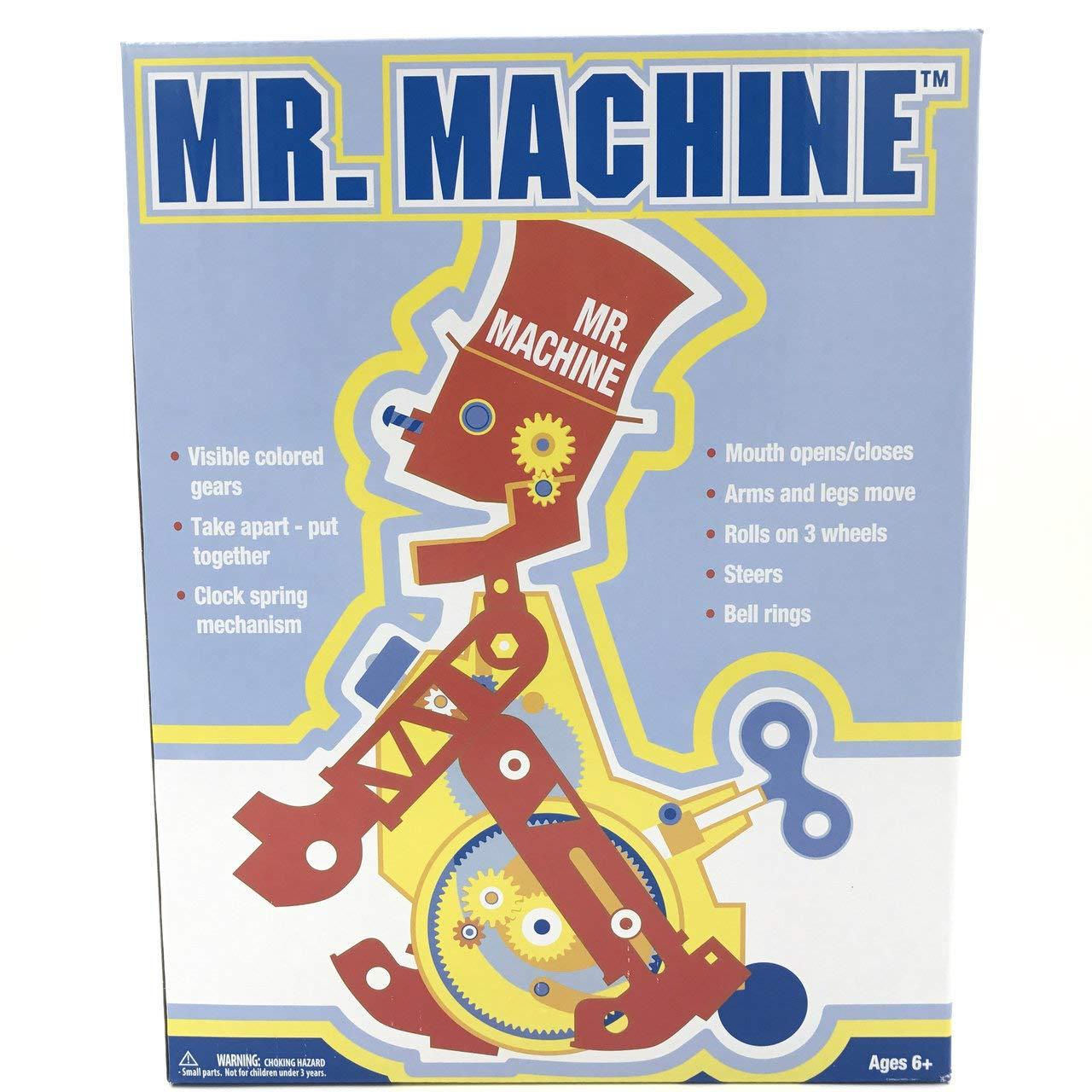 American Classic Mr Machine