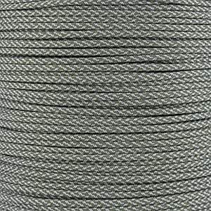 Paracord Planet 550 Cord Type III 7 Strand Paracord 10 Foot Hank - ACU Foliage Digital