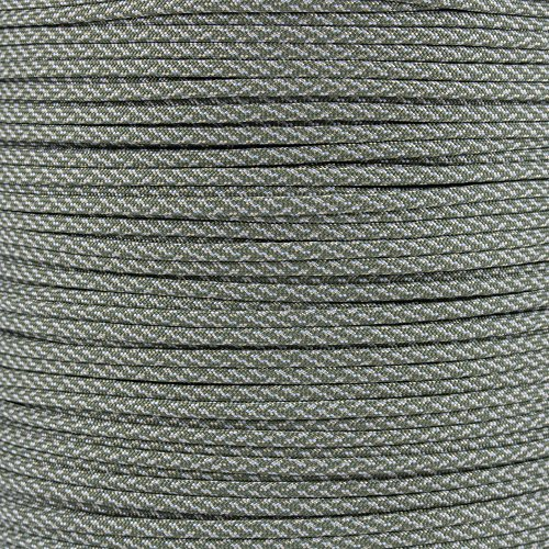 Cord Type III 7 Strand Paracord 50 Foot Hank - ACU Foliage Digital ()