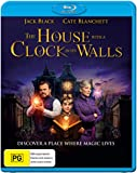 The House With A Clock In It's Walls (Blu-ray)