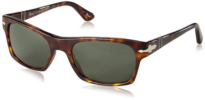 467d84c0ce Persol Gafas de sol Para Hombre 3037 S - 24 31  Tortuga - 54mm  Amazon.es   Ropa y accesorios