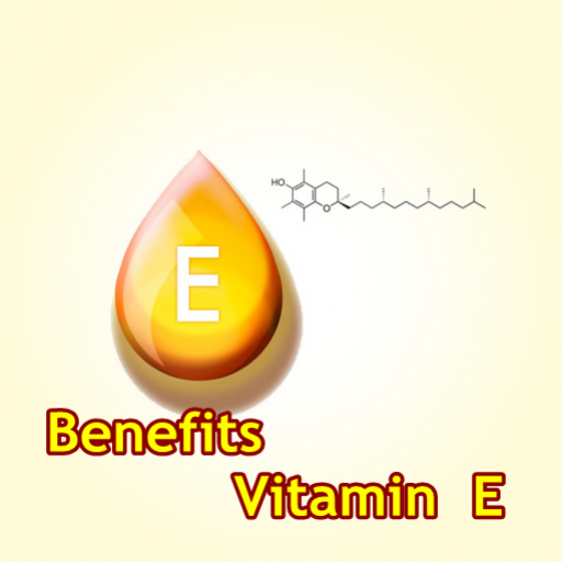 benefits vitamin e