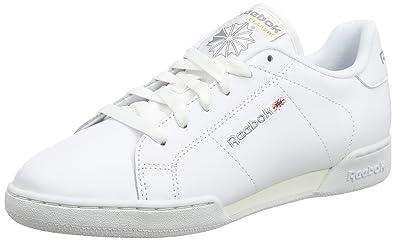 Reebok NPC II NE, Zapatillas para Mujer: Amazon.es: Zapatos y complementos