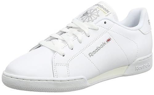 Zapatos blancos Reebok Running para mujer QvztJg