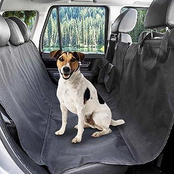 Bakaji toalla Protección Asiento Coche para Perro y Gato ...