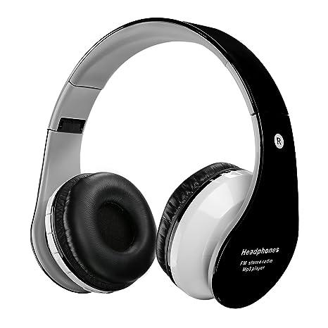Cuffie Bluetooth per bambini Auricolare pieghevole senza fili  dell adolescenza dei ragazzi sopra l  58a348a6ff75