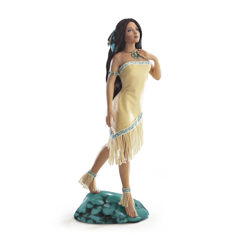 'Turquoise Majesty' Fantasy Doll by Ashton Drake The Ashton Drake Galleries