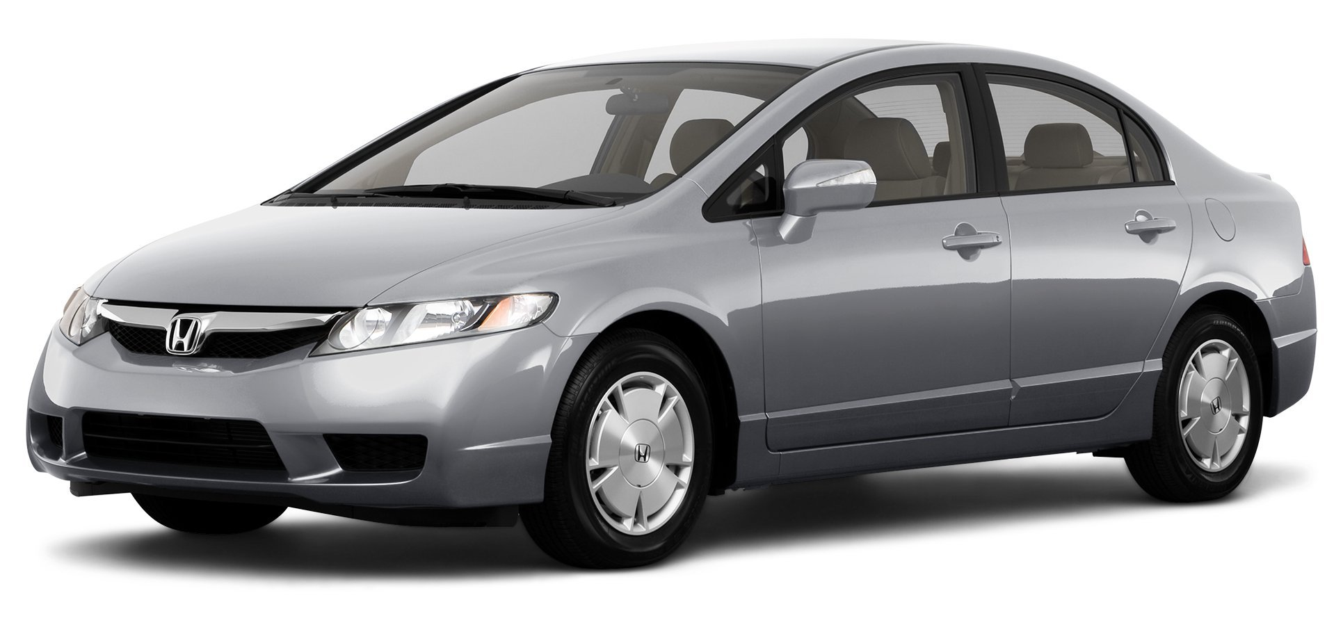 Amazon Com 2010 Honda Civic Reviews Images And Specs Vehicles