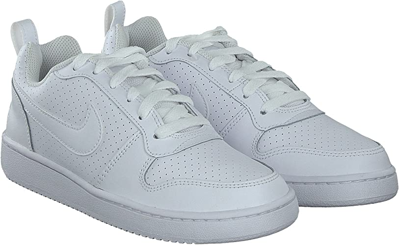 NIKE Wmns Court Borough Low, Zapatillas para Mujer