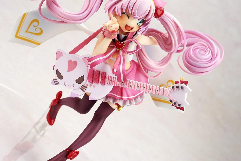 Bell Fine Show by Rock!! Rosia 1:7 Scale PVC Figure Diamond Comic Distributors DEC178286