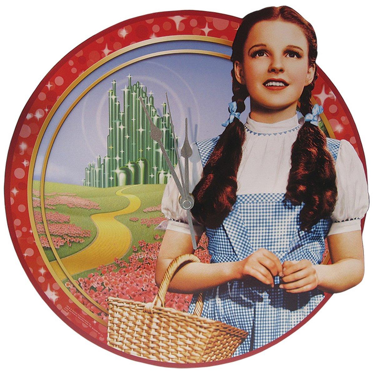 Dorothy Westland Giftware MDF Wood Wall Clock
