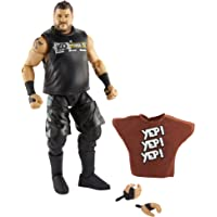 WWE Elite Collection Kevin Owens FTD07_GCL34