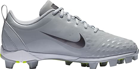 ecb21cf86 Image Unavailable. Image not available for. Color: Women's Nike  Hyperdiamond 2 Keystone Softball Cleat ...