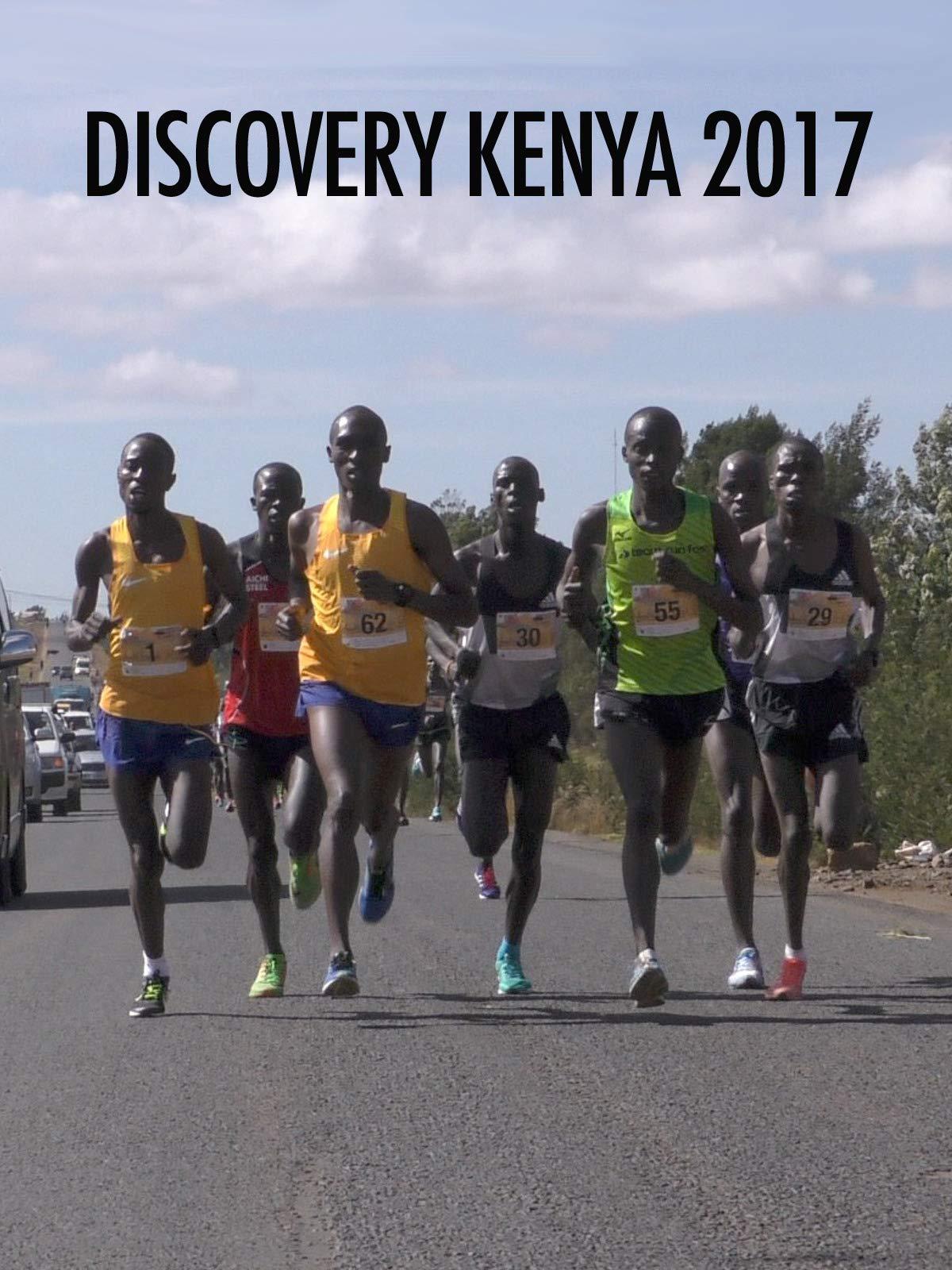 Discovery Kenya 2017