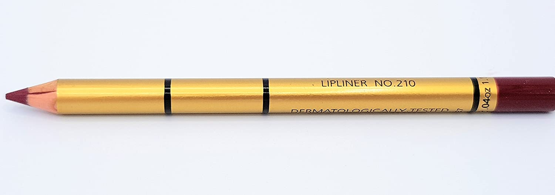 Brooklin Lipliner Bleistift Orange 214 Wasserdicht Langlebig Impala