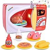 Amazon.com: Juego de cocina para microondas – niños, niños ...