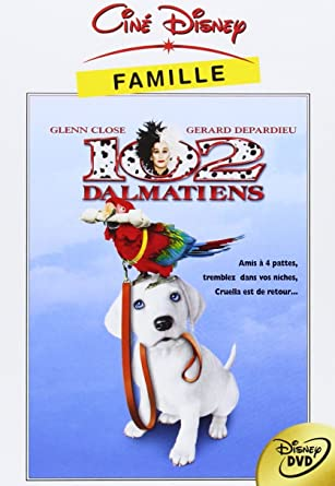LES 102 DALMATIENS FILM GRATUITEMENT