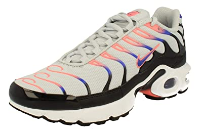 ebe40beb7ccc9 NIKE Air Max Plus TN (GS) Youth Sneaker