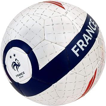 Colección Officielle Equipe de France FFF – Balón de fútbol, Talla ...