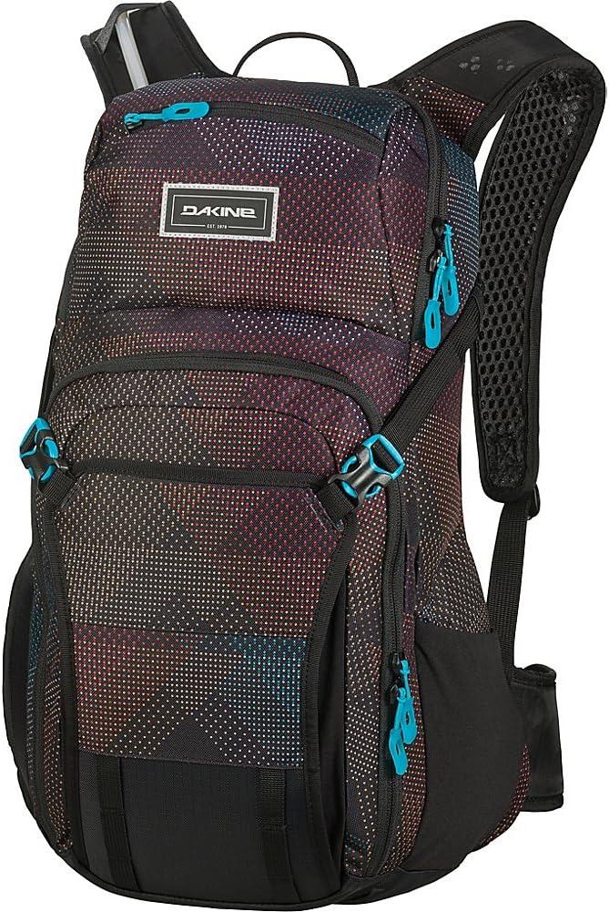 Dakine Women s Drafter 14L Bike Hydration Backpack, Stella, OS