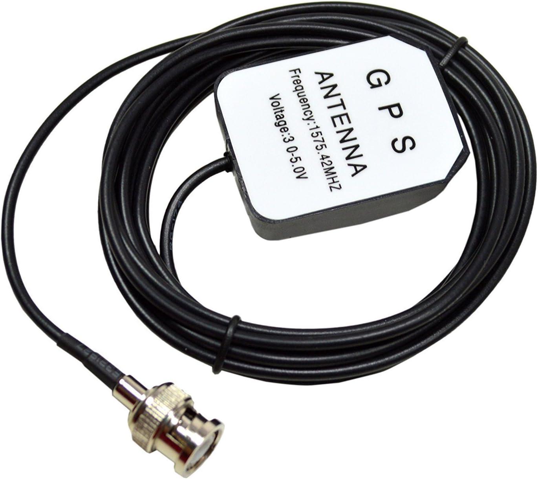HQRP antena externa GPS para Garmin GPSMAP 296 / 376C / 396 / 421 ...