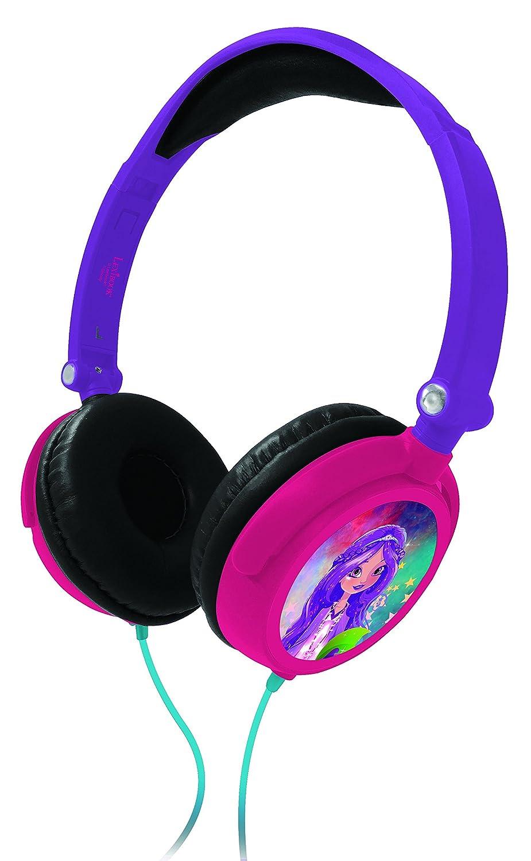 Lexibook HP015SD - Star Darlings Stereo Kopfhörer