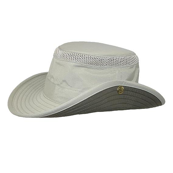 531fd753 Tilley Endurables LTM3 Airflo Hat,Khaki/Olive,7.5: Amazon.in: Clothing &  Accessories