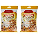 Bagrry's Lawerence Mills Cornflakes Original & The Best 500g (Pack of 2)