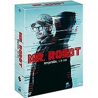 Pack: Mr. Robot - Temporadas 1-3 [DVD]