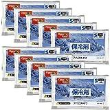 アイリスオーヤマ 保冷剤 ソフト CKF-150 【10個セット】