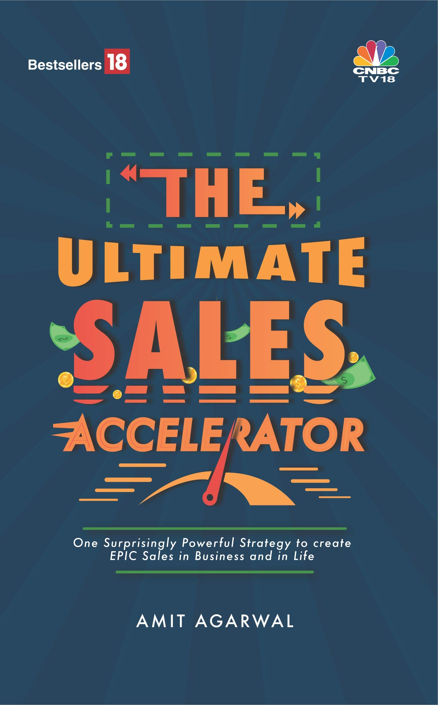 Buy The Ultimate Sales Accelerator: One Surprisingly