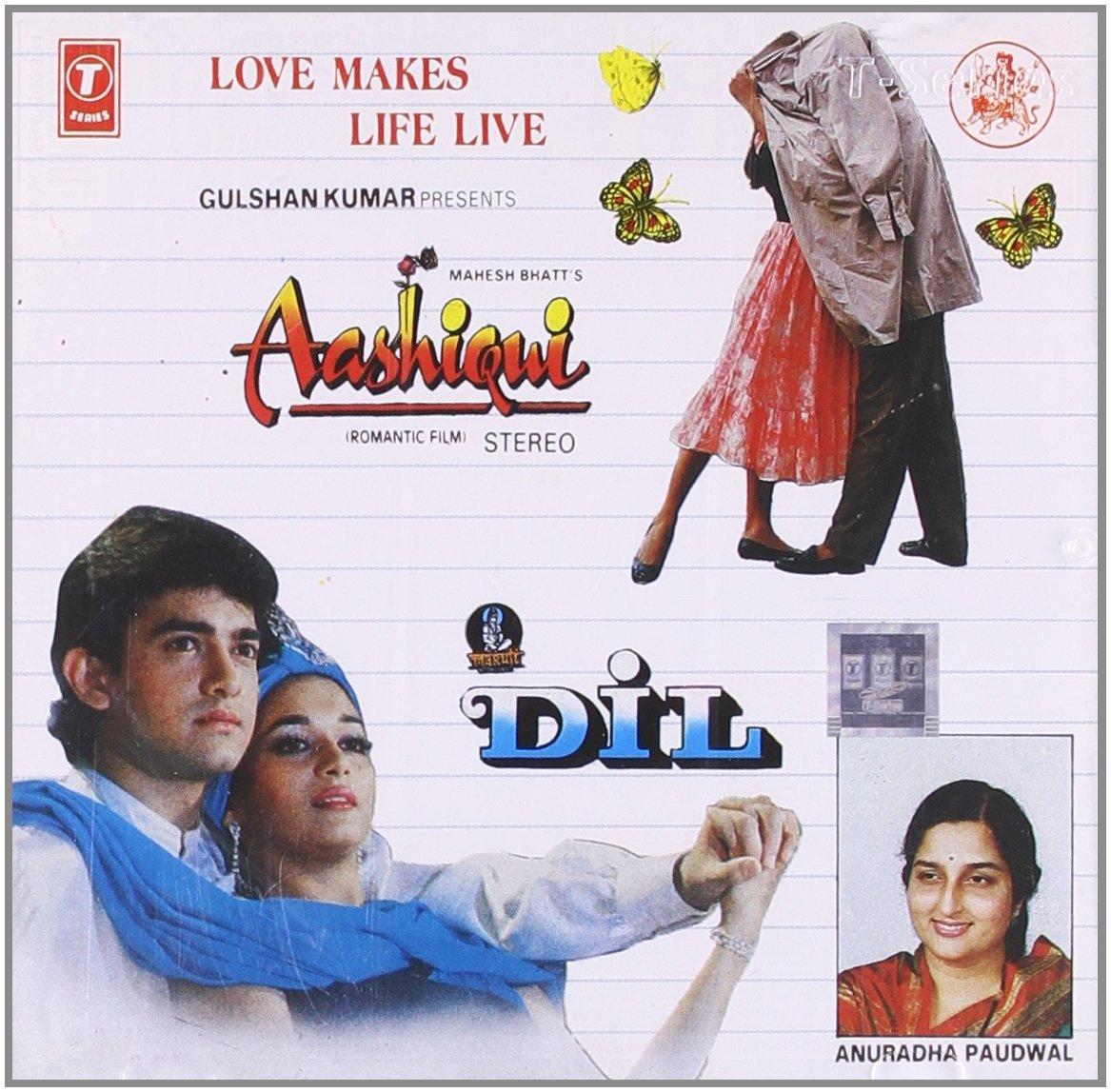 Dil- Aashiqui