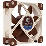 Noctua NF-A8 FLX Premium 80mm PC Computer Case Fan