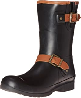 e4fe6ce39a Sperry Top-Sider Women s Walker Fog Rain Boot